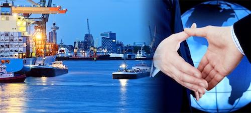 Ship Agency - TUNA SHIP SUPPLY